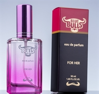 BLUE BULLS 50ML PERFUME FOR HER